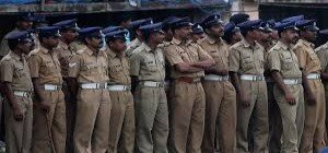 Online mock test for MP constable 1